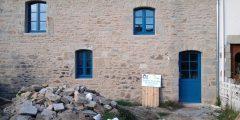 rénovation Saint Armel-2018 oct-nov